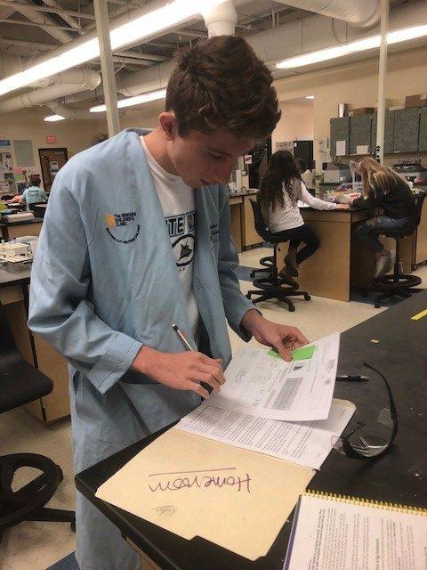 biotech class 2