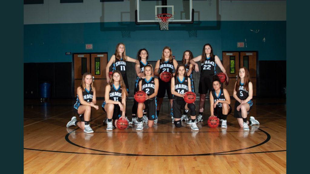 GIRLS BASKETBALL: West Burlington soars past Nikes