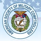 American Society of Military Comptrollers