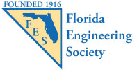 FL Engineering Society scholarship logo