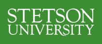 Stetson J. Ollie Edmunds Scholarship