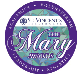 The Mary Awards logo