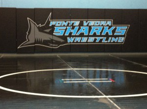 wrestling-room